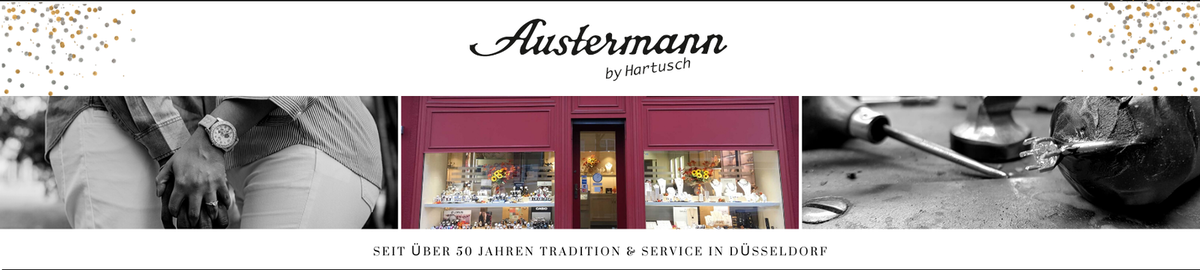 Juwelier Austermann   Düsseldorf