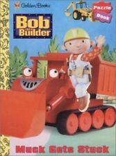 Muck Gets Stuck : Bob the Builder