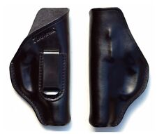 Turtlecreek Leather IWB Holster CZ82 - RH Pattern & Fixed Clip
