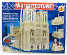 Matchstick Modelling Kits 'Matchitecture' - 10% off for 2 or more purchases!