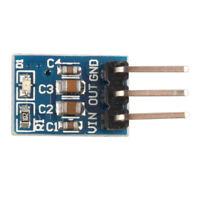 4.2-10V AMS1117 To 3.3V DC-DC Step-Down Power Supply Buck Module 800MA