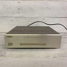 DENON POA-F100 Triple Amplificateur de puissance stéréo hi-fi home cinema 3 canaux Amp