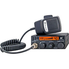 Midland 1001LWX 40 Channel Mobile CB Radio with ANL, RF Gain, PA & Weather Scan