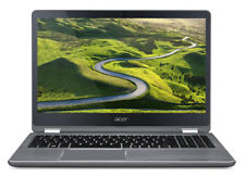 "Acer Aspire R 15 2in-1 Laptop 15.6"" HD Touch 7th Gen Intel Core i7 R5-571TG-7229"