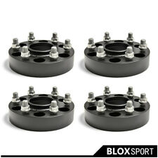"(4pc 38.1mm) 1.5"" for Nissan Patrol Y62 5.6i Wheel Spacer 6x139.7 CB78.1 M14x1.5"
