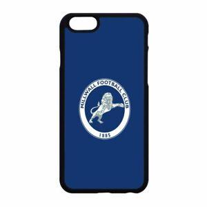 Millwall Phone Case - iPhone 7/8/X/XR/11/12 Samsung S5/6/7/8/9/10/20/ultra Case