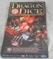 Dragon Dice The Game by Lester Smith English UNUSED