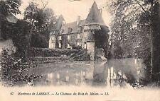 France Environs de Lassay - Le Chateau du Bois du Maine 1925