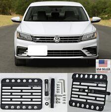 New VW1068108 Front License Plate Bracket for Volkswagen Tiguan 2009-2011