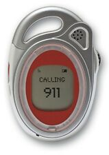 Senior Citizen Cell Phone - One Button Emergency Cellular Phone - EASY TO USE