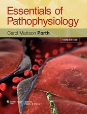 Essentials of Pathophysiology: Concepts of Altered Health States by Porth RN  M