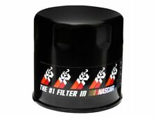 For 2013-2014 Hyundai Elantra Coupe Oil Filter K&N 86574DY