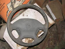 Dodge Ram Truck Steering Wheel With Air Bag