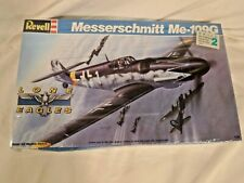 1/32 Revell German Messerschmitt Me 109G Gustav High Altitude Fighter # 4557