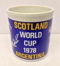 4b47865a World Cup Mug in Memorabilia Football Mugs & Tankards for sale | eBay