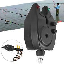 LED Fishing Electronic Bite Alarm Finders Sound Alert Indicator Light Sticks Hot