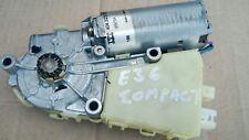 bmw e36 compact sunroof motor