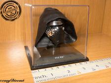 Hot Toys Star Wars TLJ Kylo Ren MMS438 Casque sculpter loose échelle 1//6th