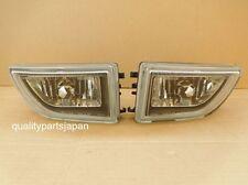 NISSAN PRIMERA P11 FRONT FOG LIGHT LAMP INFINITI G20 95-01 BUMPER