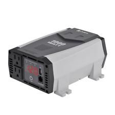 Cobra CPI 1090 1000W 2.1A USB 12V DC to 120V AC Professional Power Inverter