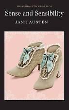 Sense and Sensibility by Jane Austen (Paperback, 1992)