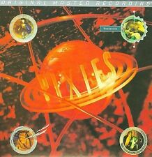 Bossanova [Slipcase] by Pixies (CD, Oct-2008, 4AD (USA))