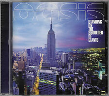 OASIS - Standing On The Shoulder Of Giants - 2000 CD Album