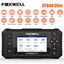 Details about  2020 NT644 Elite OBD2 Auto Scanner Full System Car Diagnostic Sc