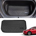 Fit Tesla Model Y Front Trunk Liner Trunk Mat 2020 2021Tesla Model Y Accessories