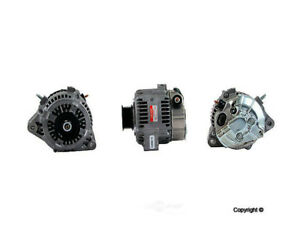 Alternator-Denso WD Express 701 30032 123 Reman