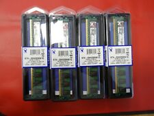 16 X 1GB 16GB Kingston KTH-XW4200AN/1G 1GB RAM PC2-4200 NEW SEALED 382510-001