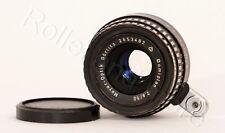 Meyer-Optik Görlitz 1Q Domiplan 2,8/50mm #2653482 Exa-Bajonett