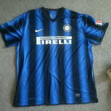 Authentic 2008-2009 Nike Inter Milan size XL EUC