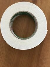 48mm x 50m Double Sided Sticky Tape DIY Craft Carpet Adhesive Pack of 1//3//5//10
