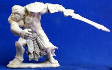 1 x GEANT TEMPETE - BONES REAPER figurine miniature resine rpg storm giant 77163