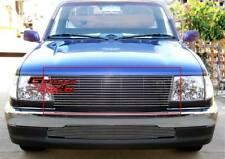 Fits 1997-2000 Toyota Tacoma/ Prerunner Main Upper Billet Grille Insert