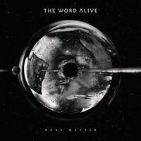 The Word Alive - Dark Matter [New Vinyl LP]