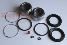 VW Camper Bay T2 Front Brake Caliper Seal & Piston Repair Kit (1 unit) BRKP76S