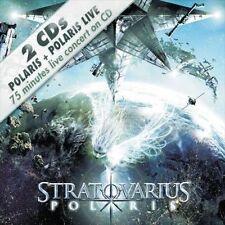 Stratovarius - Polaris Live 2xCD ~ NEW ~ Power Metal, Heavy Metal