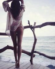 Shay Mitchell Glossy Photo #122