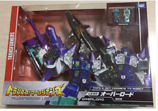 New Takara TOMY Transformers toys Legends LG 60 Overlord Action Figure instock