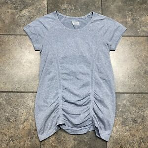 Women's Athleta Short Sleeve Athletic Style T-Shirt Size Large