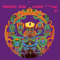 The Grateful Dead - Anthem Of The Sun [New Vinyl LP] Picture Disc