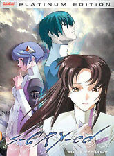 s-CRY-ed - Vol. 2: The Alter Hunt (DVD, 2003)