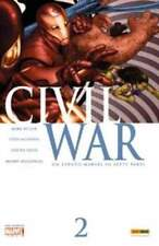 CIVIL WAR 02 MARVEL MINISERIE 77