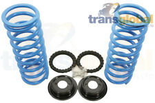 Rear Air to Coil Suspension Conversion Kit Land Rover Discovery 2 TD5 Bearmach