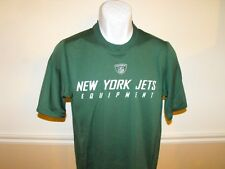 New- New York Jets Reebok Mens Small S Dry Fit Compression Shirt