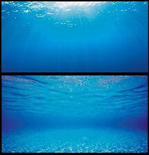 Juwel Poster Rückwand und andere 18 Varianten, Aquariumrückwand