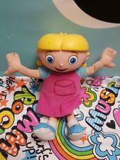"""Disney Little Einsteins Talking Annie 8"""" Vinyl Head Doll"""