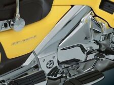 Goldwing GL1800 Plus F6B's Deluxe Chrome Frame Covers K3911 - 2001-2014